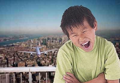 9/11 Jokes