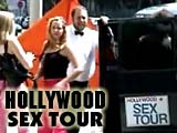 Hollywood Sex Tour